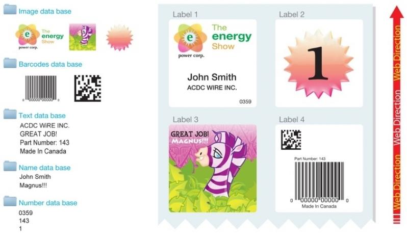 Impressão Digital de Dados Variáveis Preço Interlagos - Impressão Digital Conferência de Cores