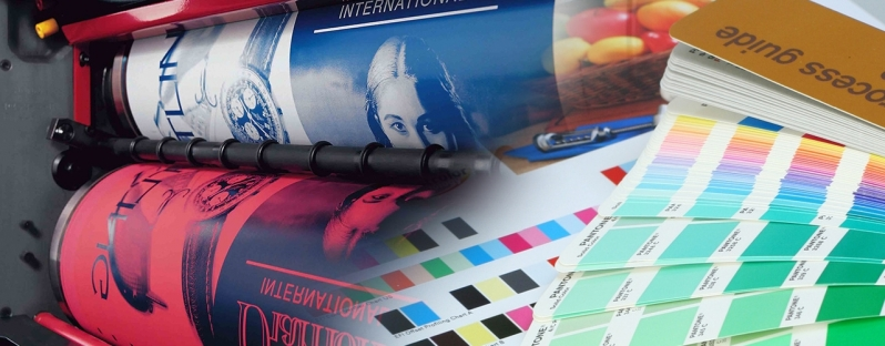 Impressão Offset e Digital Jardim Iguatemi - Impressão Offset Digital