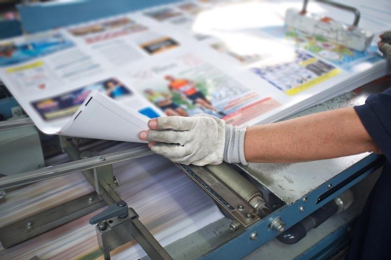 Orçamento de Impressão Offset e Acabamento Gráfico Jabaquara - Impressão Offset de Livros