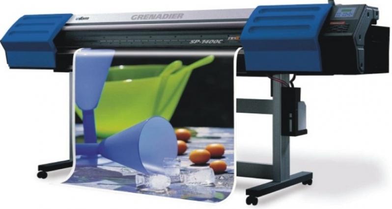 Orçamento de Impressão Offset e Digital Santo Amaro - Impressão Offset Adesivo