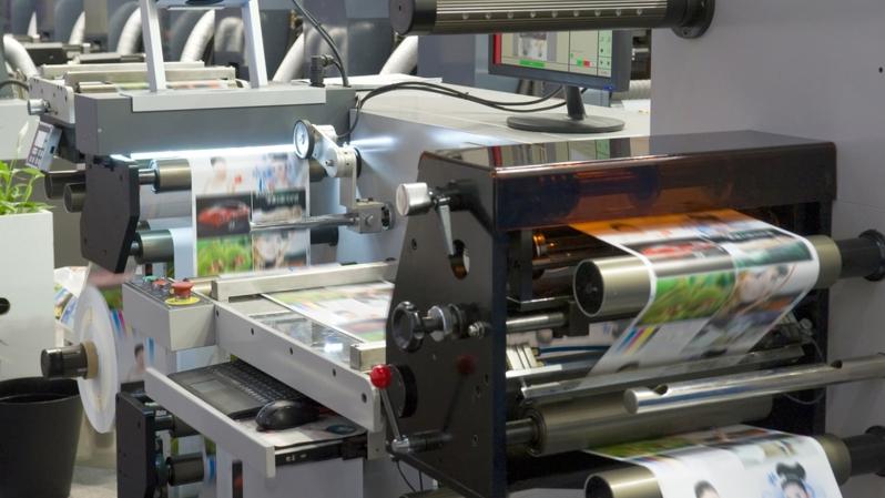 Orçamento de Impressão Offset Indústria Vila Maria - Impressão Offset Digital