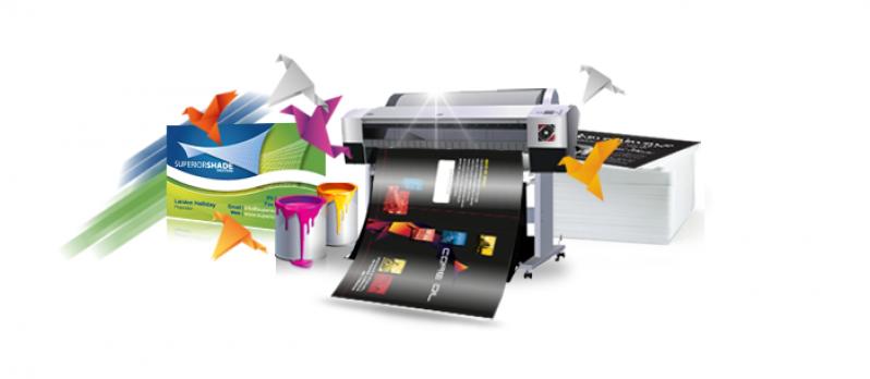 Orçamento de Impressão Offset para Empresa Vila Mariana - Impressão Offset Adesivo