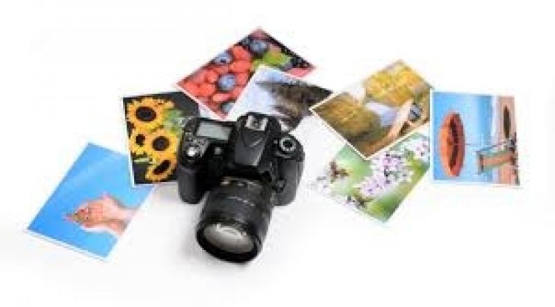 Serviço de Impressão Digital de Fotos Higienópolis - Impressão Digital de Dados Personalizados