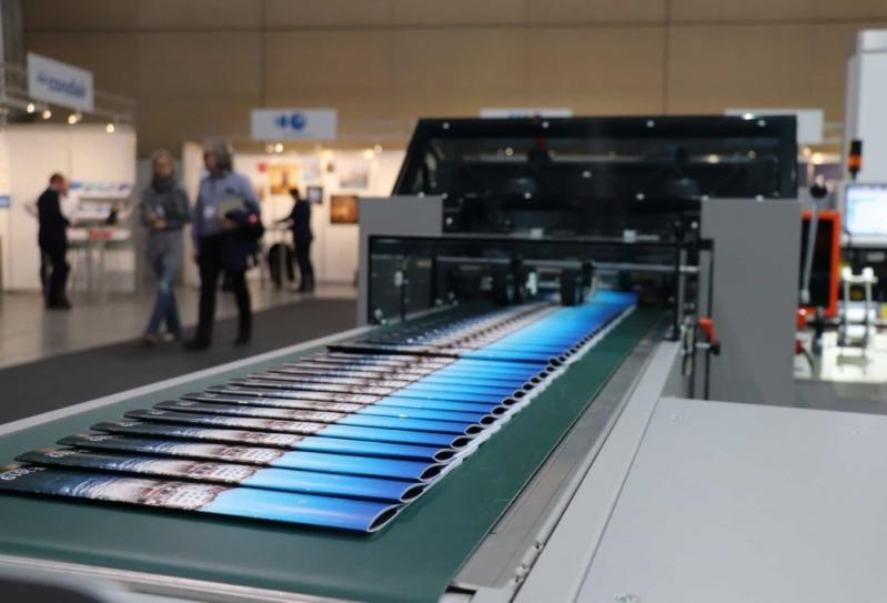 Serviço de Impressão Digital Pequenas Tiragens Interlagos - Impressão Digital Conferência de Cores