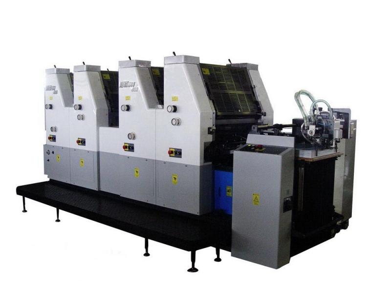 Terceirização de Impressão Offset Alto da Lapa - Impressão Offset Digital
