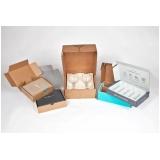comprar embalagens personalizadas diversas Itaquera