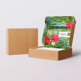 comprar embalagens personalizadas logotipo Campo Limpo