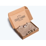 comprar embalagens personalizadas para roupas Jardins