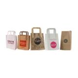 comprar sacolas personalizadas atacado Jaraguá