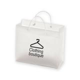 comprar sacolas personalizadas de papel para lojas Santana