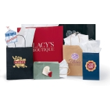 comprar sacolas personalizadas para loja Água Rasa