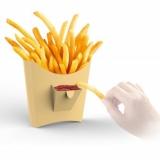 embalagens personalizada para batatas