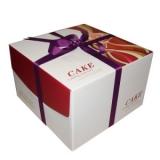 embalagens personalizadas para bolo valor Campo Grande