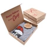 embalagens personalizadas para roupas valor Morumbi