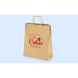 embalagens personalizadas sacolas Campo Limpo