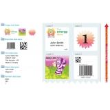 gráfica para impressão digital de dados personalizados Higienópolis