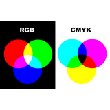 impressão digital conferência de cores Jardim São Paulo