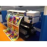impressão digital de fotos