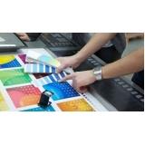 impressão offset para empresa Vila Formosa