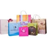 onde comprar sacolas personalizadas para loja Jardim São Luiz