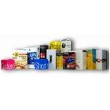 orçamento de impressão offset embalagens Santo Amaro