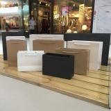 sacolas personalizadas para loja de roupas valor Campo Grande