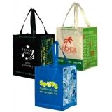 sacolas personalizadas reciclável valor Lapa