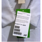 tag para loja de roupa Lauzane Paulista