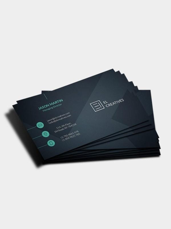 Cartão de Visita com Laminação Fosca Preço Ponte Rasa - Cartão de Visita para Nutricionista
