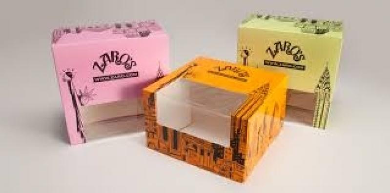 Comprar Embalagens Personalizadas para Bolo Moema - Embalagens Personalizadas Salgados