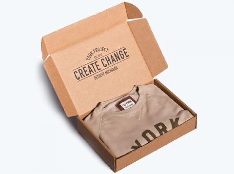 Comprar Embalagens Personalizadas para Roupas São Bernardo do Campo - Embalagens Personalizadas Salgados