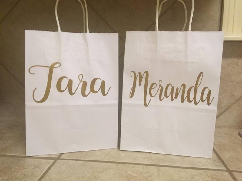 Comprar Sacolas Personalizadas de Papel para Aniversário Moema - Sacolas Personalizadas Metalizadas