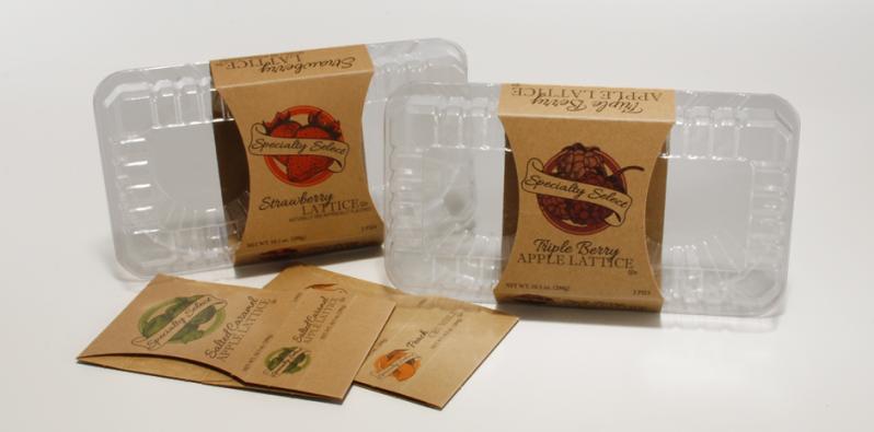 Embalagem Personalizada Alimentos Pinheiros - Embalagens Personalizadas para Bolo