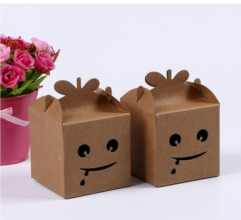 Embalagem Personalizada Caixas Butantã - Embalagens Personalizadas Salgados
