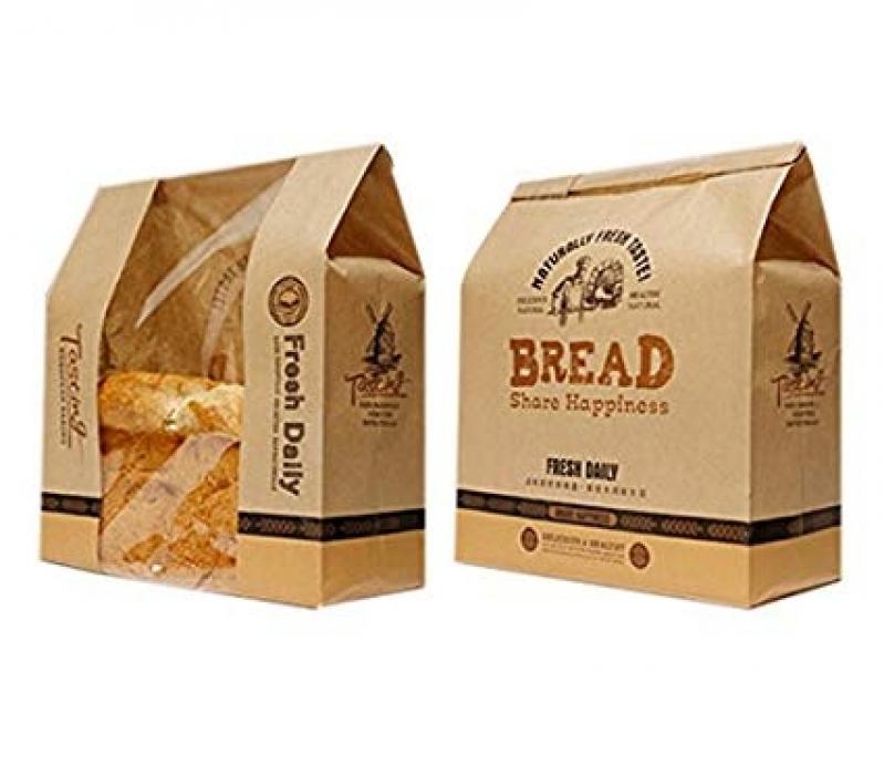 Embalagens Personalizadas Alimentos Cachoeirinha - Embalagens Personalizadas Atacado