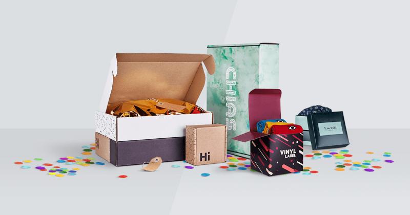Embalagens Personalizadas Diversas Imirim - Embalagens Personalizadas Atacado