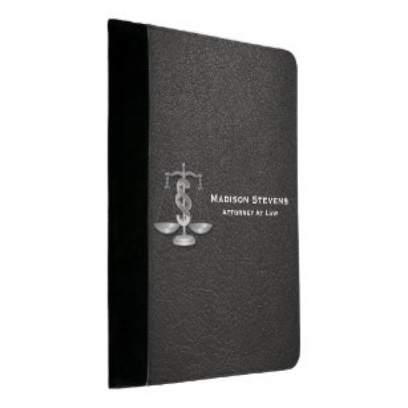Folder para Advogados Raposo Tavares - Folder para Confeitaria