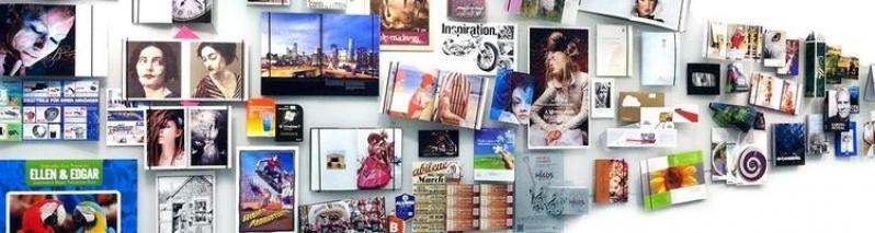 Gráfica para Impressão Offset e Digital Vila Mariana - Impressão Offset e Acabamento Gráfico