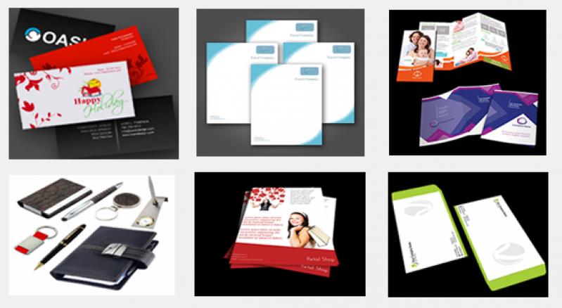 Gráfica para Impressão Offset Empresa Bela Cintra - Impressão Offset em Papel Kraft