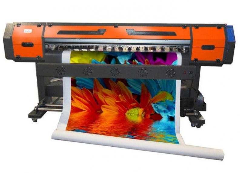 Impressão Digital de Banner Ponte Rasa - Impressão Digital de Dados Personalizados