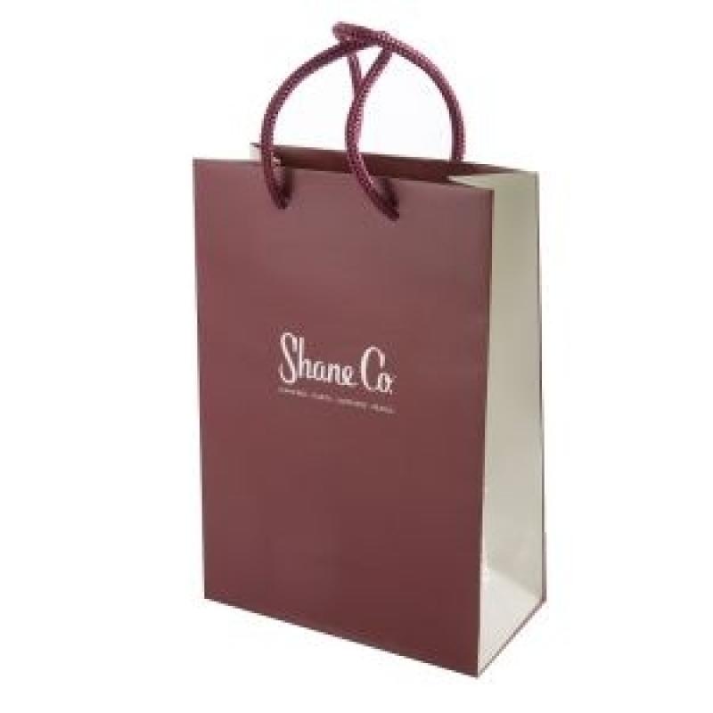 Onde Comprar Sacolas Personalizadas para Loja de Roupas Rio Pequeno - Sacolas Personalizadas Metalizadas