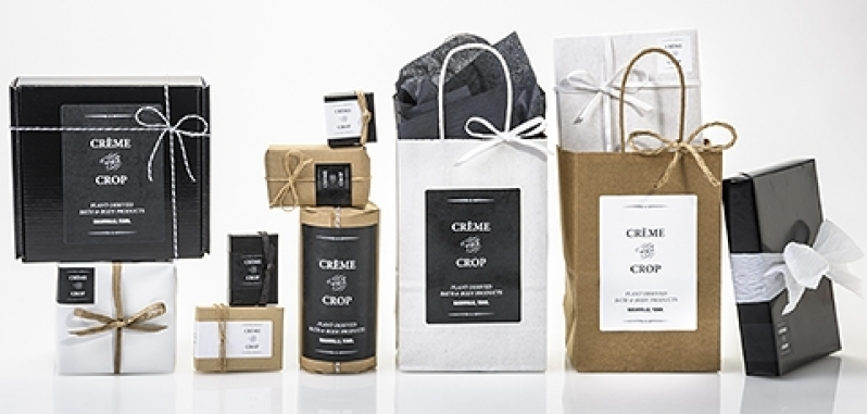 Orçamento de Embalagens Personalizadas Logotipo São Caetano - Embalagens Personalizadas Alimentos