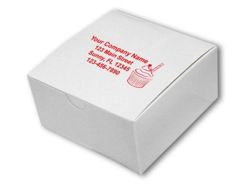 Orçamento de Embalagens Personalizadas para Bolo Sacomã - Embalagens Personalizadas Logotipo