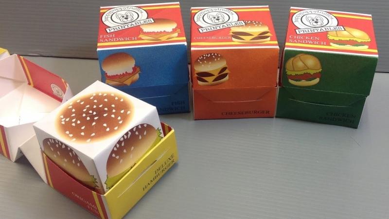 Orçamento de Embalagens Personalizadas para Hamburger Praça da Arvore - Embalagens Personalizadas Caixas