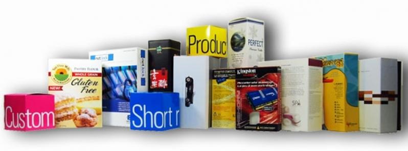 Orçamento de Impressão Offset Embalagens ABC Paulista - Impressão Offset Adesivo