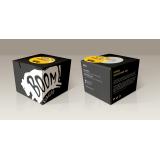 comprar embalagens personalizadas para hamburger São Caetano