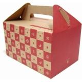 comprar embalagens personalizadas salgados Anália Franco