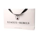 comprar sacolas personalizadas para loja de roupas Santo Amaro