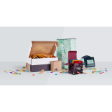 embalagens personalizadas diversas Parque do Carmo
