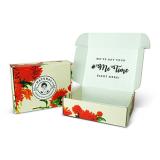 embalagens personalizadas logotipo Sumaré